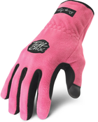 S - Tuff Chix Fleece | SMTC-22-S | IronClad Cold Condition Gloves (12/Pkg.)