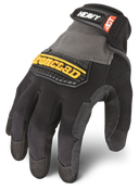 Extra-Large - Heavy Utility Glove  Ironclad General Gloves (12/Pkg.)