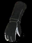 M - Ironclad Stick Welder   Wstk-03-M   Ironclad Welding Gloves (6/Pkg.)