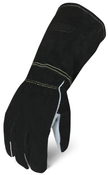 M - Ironclad Mig Welder   Wmig-03-M   Ironclad Welding Gloves (6/Pkg.)