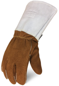 M - Exo2 Mig Welder Grain | Exo2-Mwelg-03-M | Ironclad Welding Gloves (6/Pkg.)
