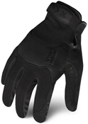 S - EXO Tactical Pro Black-(TAA Compliant) | EXOTA-PBLK-02-S IRONCLAD TACTICAL GLOVES (12/Pkg.)
