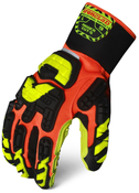 L - Vibram Rigger Cut 5 IronClad Gloves (1/Pkg.)
