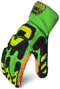 L - Vibram OBM Extreme Oil Resistance IronClad Gloves (12/Pkg.)