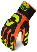 M - Vibram Oil Based Mud IronClad Gloves (1/Pkg.)