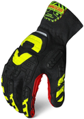 M - Vibram Flame Resistant IronClad Gloves (1/Pkg.)