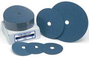 4-1/2x5/8-11 24-Grit, Zirconia Discs (25/Pkg.)