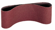 2 X 132 A-Medium (Maroon) Surface Conditioning Belt