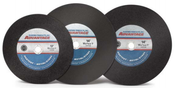 12X7/64X1 Chopsaw Wheels, ADVANTAGE - Fastcut, Single Internal Reinforced (10/Pkg.)
