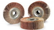 6x1x1 40-Grit Advantage Unmounted Flap Wheels (25/Pkg.)