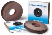 1 x 50yd 240-Grit Resin-Bond Shop Roll