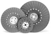 4-1/2 x 5/8-11 Turbo B/U Pads (1/Pkg.)