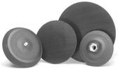 8 x 5/8-11 Gripper Pads (1/Pkg.)