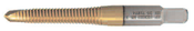 #1-64 Type 20-AGN HSS Spiral Point Plug Taps (3/Pkg.)