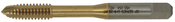 #1-14 Reduced Neck Spiral Point Tap Type 29-AGN 3FH3 (1/Pkg.)