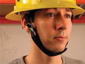 High Heat Chin Strap 19183 (1/Pkg.)