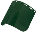 "9"" x 15.5"" x .040 PC Green IR Shade 5 Shield (20/Pkg.)"