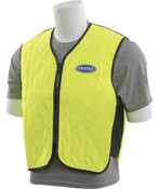 Advanced Evaporative Cooling Technology with Hyperkewl Vest, Large (1/Pkg.)