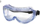 Splash Guard Goggles Indirect Ventilation 117 Frame Clear Lens (12/Pkg.)