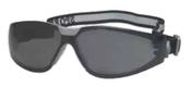 Sport Boas® Gray Frame Gray Anti-Fog Lens (12/Pkg.)