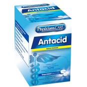 Antacid Tablets, 420 mg, 2 Pkg/125 ea