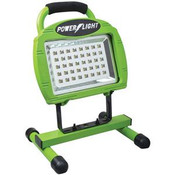 108-LED Portable Work Light, 6'