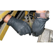 Disposable Nitrile Gloves, X-Large