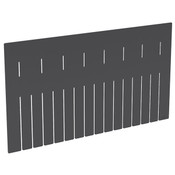Akro-Mils® Akro-Grid Divider, Long (For 33222)