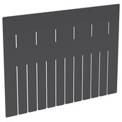 Akro-Mils® Akro-Grid Divider, Short (For 33222)