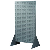 "Akro-Mils® Riveted Riveted Double-Sided Rack, 66 3/8"" x 36"""