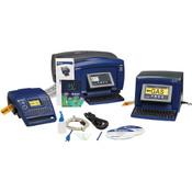 Brady® BBP®85 Label Printer w/ BradyPrinter S3100, BMP®71 & MarkWare™ Lean Software