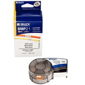 Brady® BMP®21 Mobile Printer Wire & Cable Wraps, 1/2""