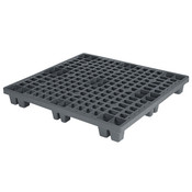 "Buckhorn® Light-Duty Pallet, Nestable, 48""L x 40""W x 6""H, 1200 lb Capacity"