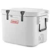 Coleman® Heavy-Duty Super Cooler, 55 qt, White