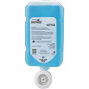 Deb Group Refresh™ 4-in-1 Hand, Hair, & Body Foam Wash, 1 L Refills, 4/Case