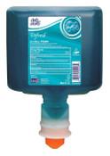 Deb Group Refresh™ AntiBac Foam Hand Cleanser, 1.2 L Refills, 3/Case