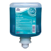 Deb Group Refresh™ AntiBac Foam Hand Wash, 1 L Refills, 6/Case
