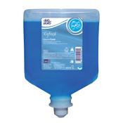 Deb Group Refresh™ Azure Foam Hand Cleanser, 2 L Refills, 4/Case