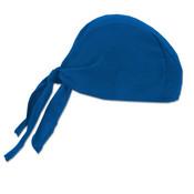 Ergodyne® Chill-Its® 6615 High-Performance Dew Rag, Blue