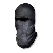 Ergodyne® N-Ferno® 6823 Wind-Proof Hinged Balaclava, Black