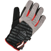 Ergodyne® ProFlex® 814CR6 Thermal Utility & Cut Resistance Gloves, Large