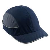 Ergodyne® Skullerz® Bump Cap, Long Brim, Navy