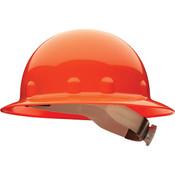 Fiber-Metal® E-1 Full-Brim Hat, Orange