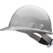 Fiber-Metal® E-2 Cap, Ratchet Supsension, Gray