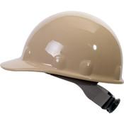 Fiber-Metal® E-2 Cap, Ratchet Suspension, Tan