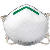 Honeywell® Saf-T-Fit® Plus N1115 Disposable Respirator, Boomerang Nose Seal, Medium/Large, 20/Box