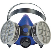 Honeywell® Survivair 2000 S-Series Facepiece, Medium