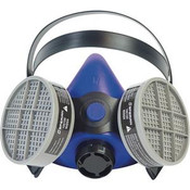 Honeywell® Survivair 2000 S-Series Facepiece, Large