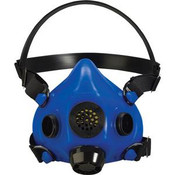 Honeywell® RU8500 Half Mask Respirator, Medium