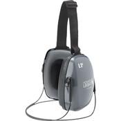 Howard Leight Leightning® Earmuffs, L1N Neckband, NRR 25, Black